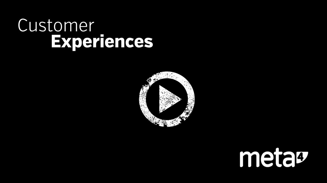 Customer Experiences Meta4 Latam